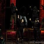 Sex blood&Shakespeare