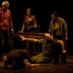 Sex blood&Shakespeare ph Leonardo Bonetti