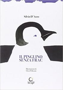 pinguino senza frac
