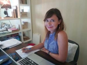 Carlotta Ghizzoni