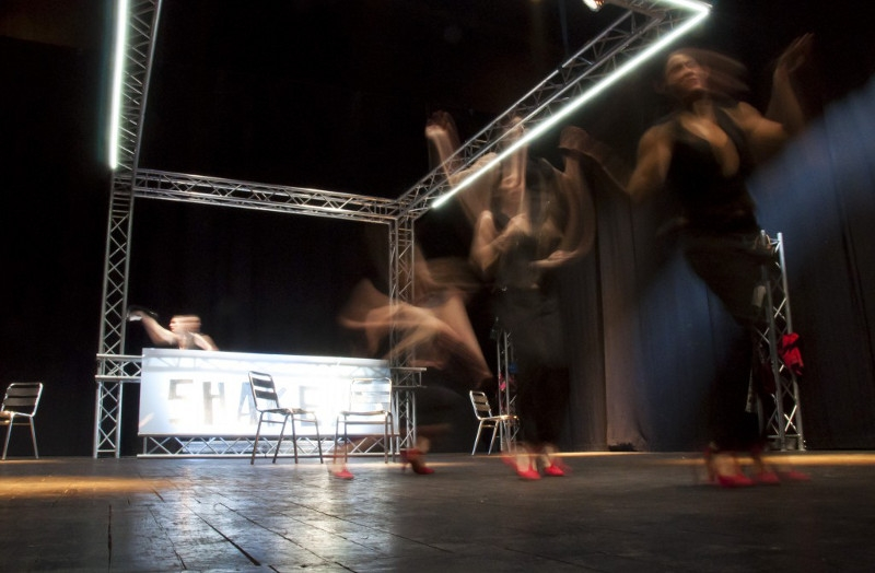 Shakerate! per sezione foto  - ph Ivan Rurini