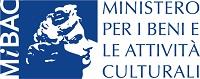 mibact logo per sito