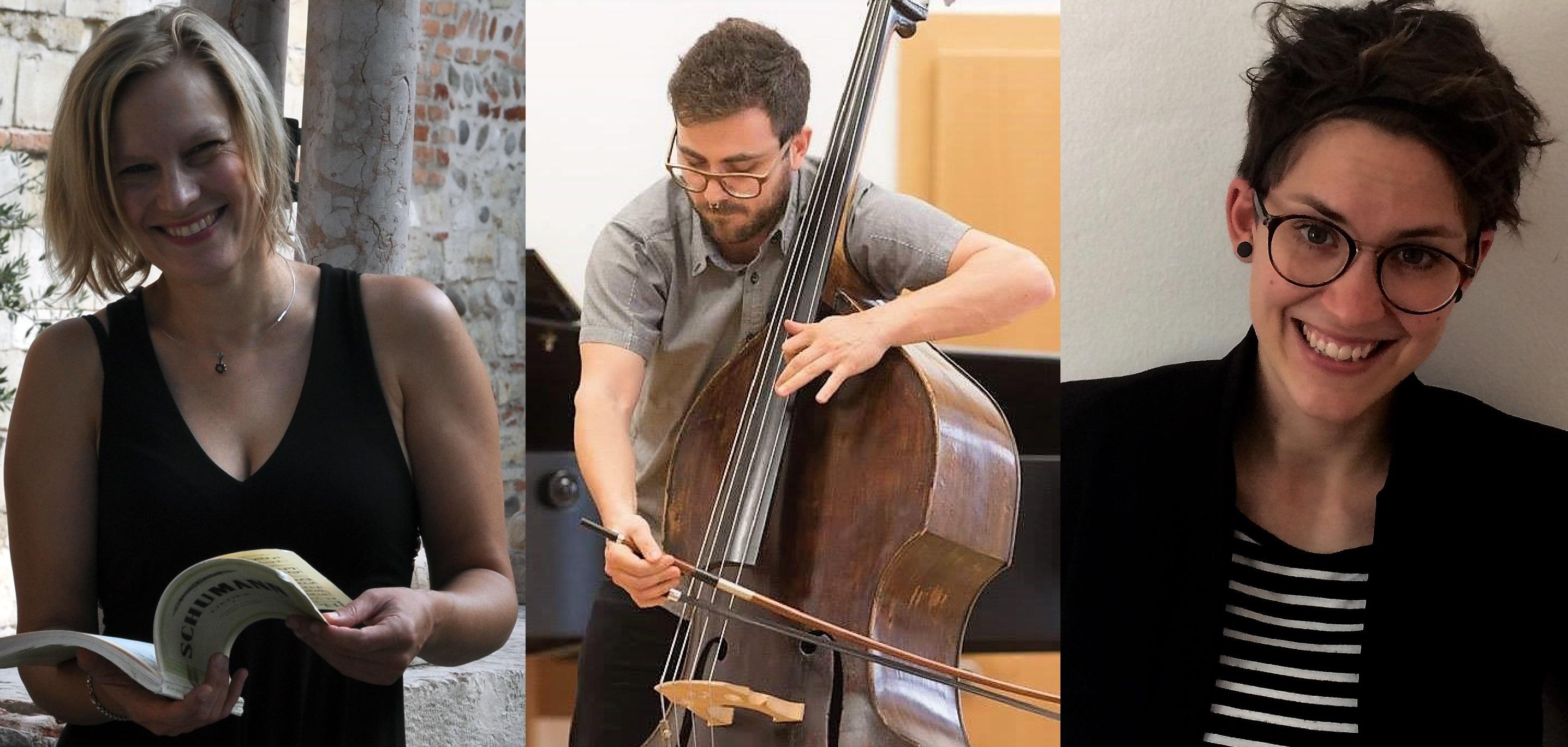 musicisti classica