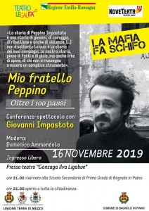 peppino bagnolo 2019